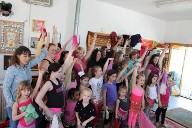 Belly Dance birthday parties